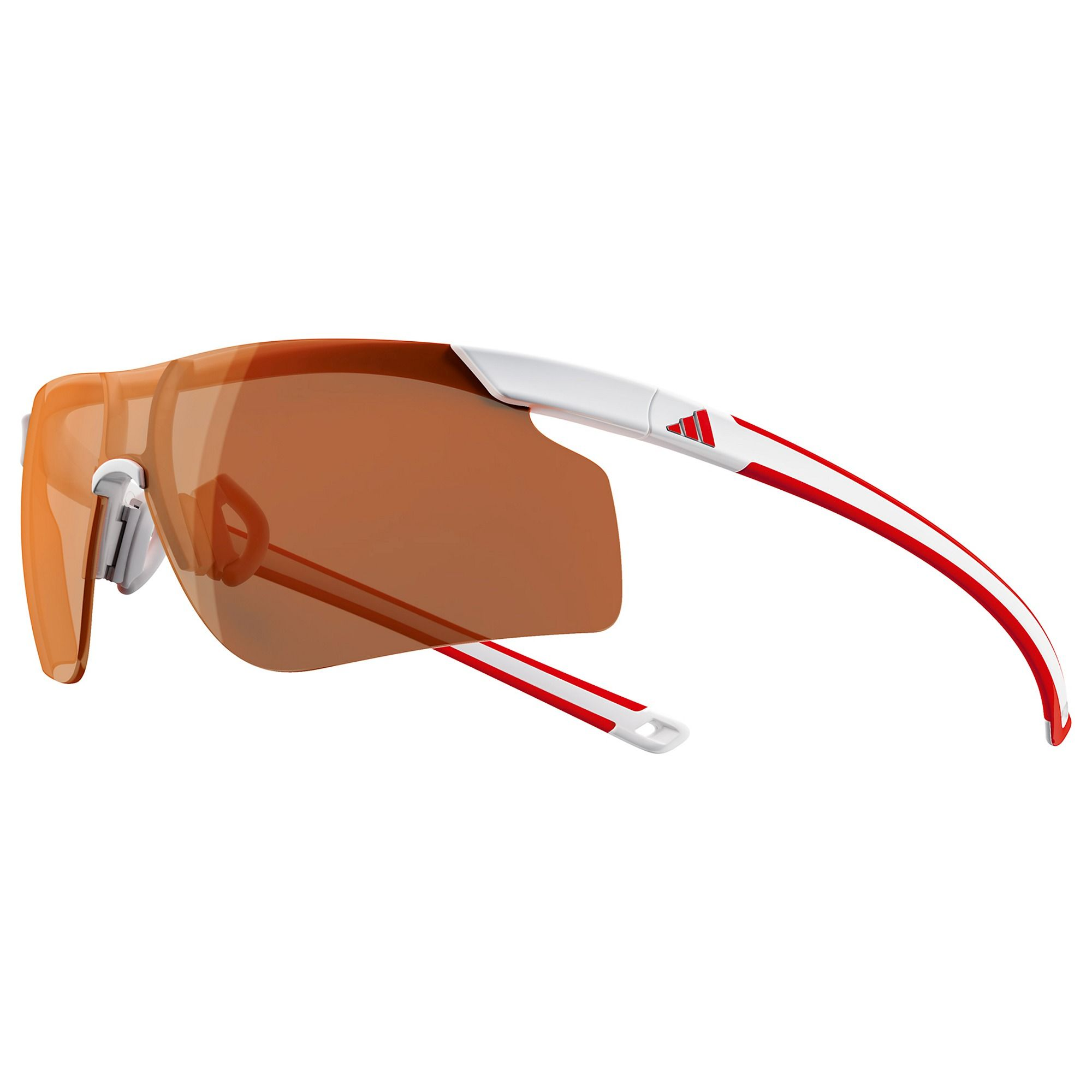 f22e9a802c6a The Adidas  Adizero Tempo sport glasses not only look the part