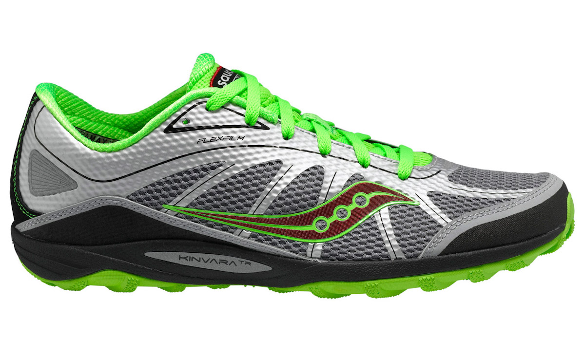 the latest 6e453 298eb Saucony Kinvara TR Review | Run Trail