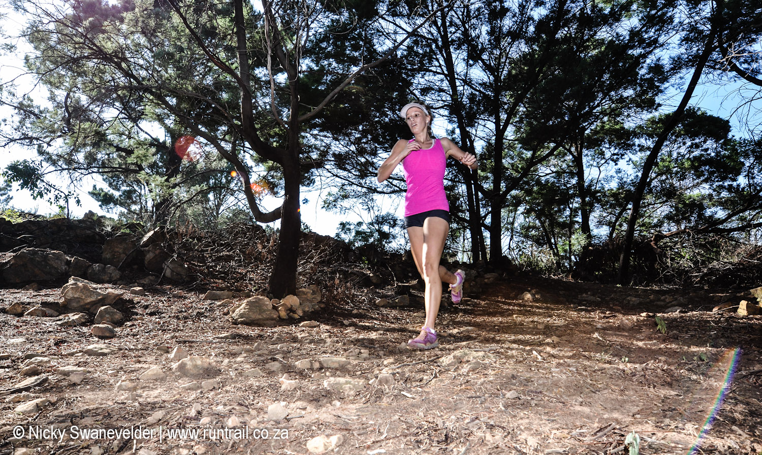Some Things Every Trail Runner Should Know | Run Trail